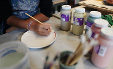 studio art classes